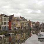 Γάνδη, η πόλη των ποταμών